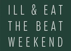 ill the beat_weekend_kachel