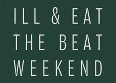 ill the beat_weekend_kachel